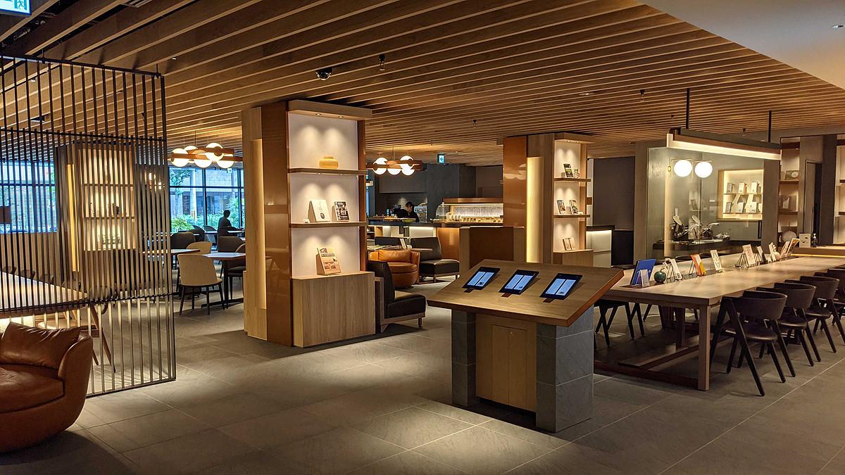 一筆箋に誘われ、新しい京都を見つける「HIYORIチャプター京都」宿泊レポート