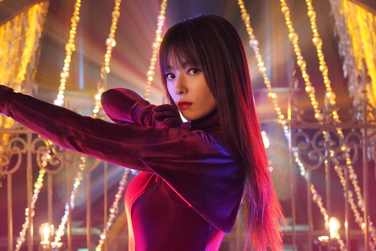 深田恭子、「迷いながら泥棒を繰り返して…」『ルパンの娘』裏側見せる特別映像