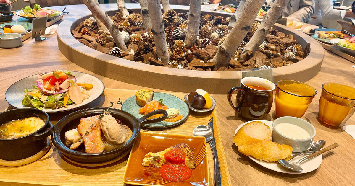 札幌の新名所!? 高層ハイブリッド木造ホテルで泊まって、食べて、楽しんだ