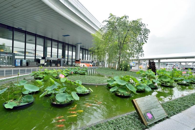 空港最前線 第3回 日本一グローバルな空港・成田の遊び方--各ターミナルが独自にもつ魅力