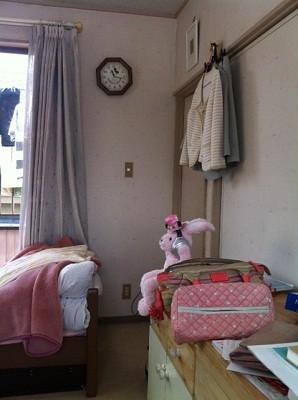 あなたの部屋みせてください (19) ピンクを基調にした子ども部屋