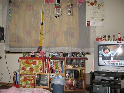あなたの部屋みせてください (22) ほどよく散らかっていて安心する部屋