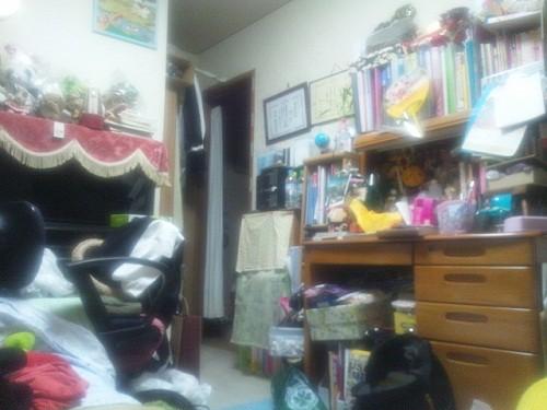 あなたの部屋みせてください (3) 姉妹で暮らす、収納を頑張っている部屋