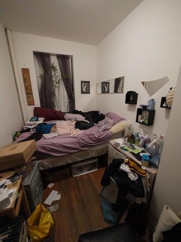あなたの部屋みせてください (30) 「小さな森」がテーマの部屋