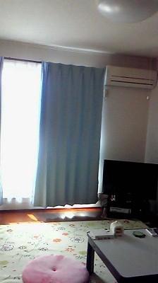 あなたの部屋みせてください (31) 日当たりのいいシンプルな部屋