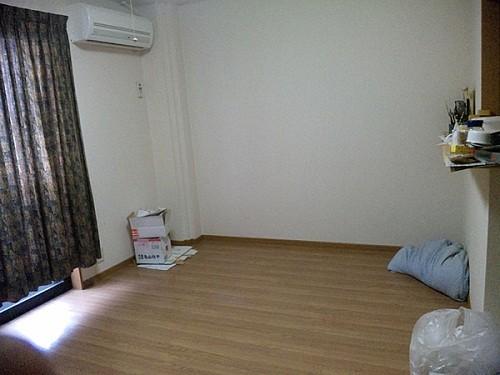 あなたの部屋みせてください (32) 広くて収納スペースが多い部屋