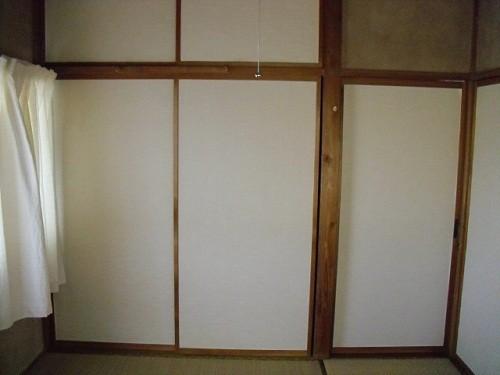 あなたの部屋みせてください (73) 畳でごろごろできる土壁の部屋