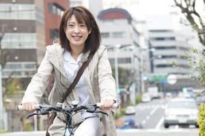 自転車は軽車両。命に関わる大 ...