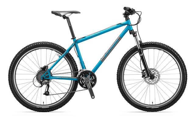 自転車に乗る前に知っておきたいこと(3) ママチャリとスポーツバイクは何が違う? 街で見る自転車の総まとめ