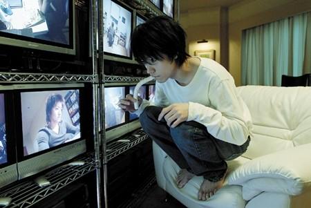 松山ケンイチ テレビ