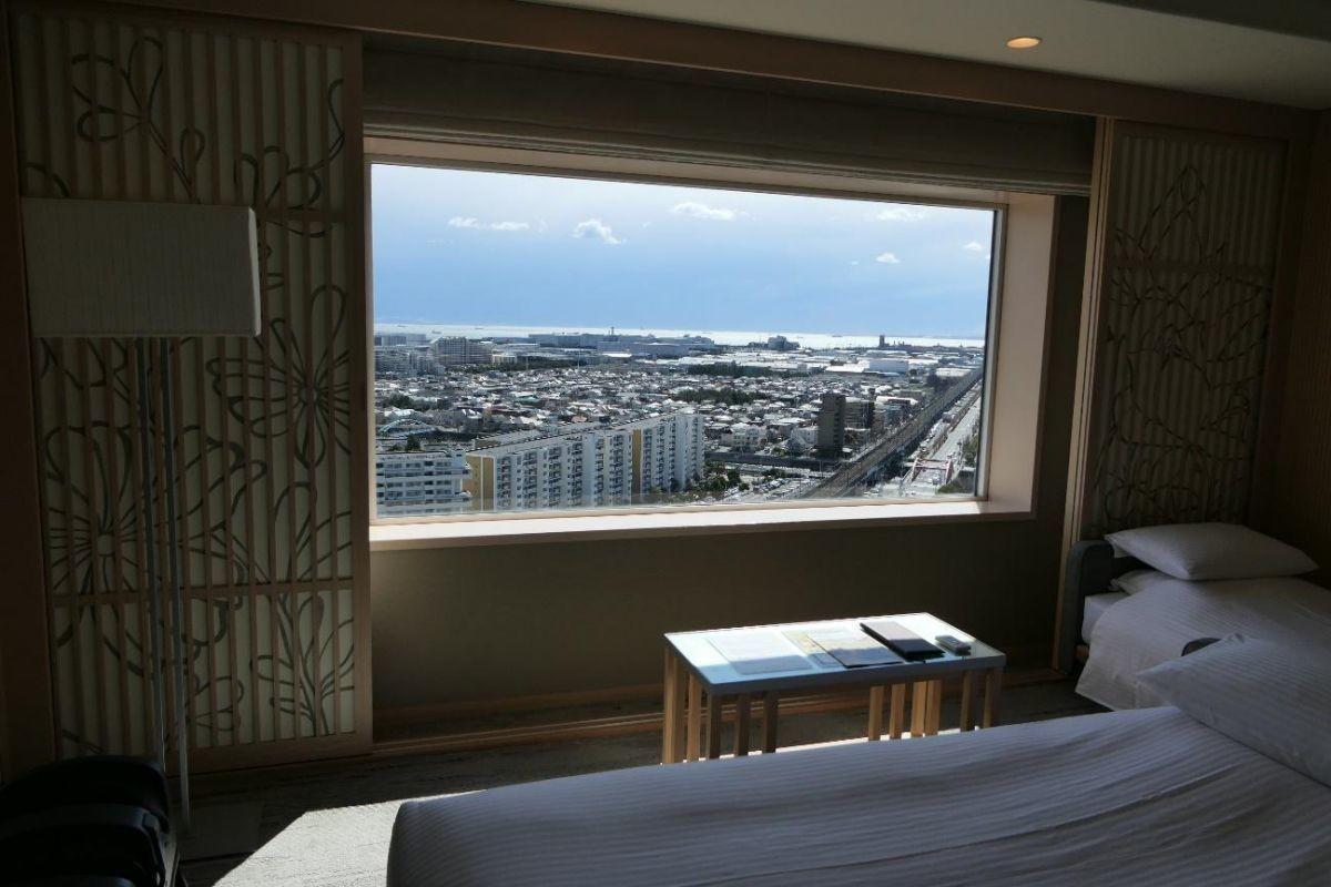 ディズニーロスの解消法、教えます 第1回 あの火山も見える! 浦安のホテルでリゾート気分を満喫