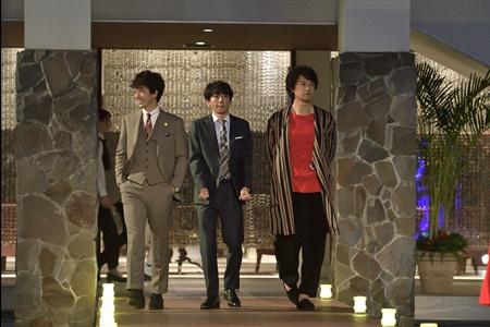 東京独身男子』男子のワチャワチャ感と女子の温度差が心地良い ...