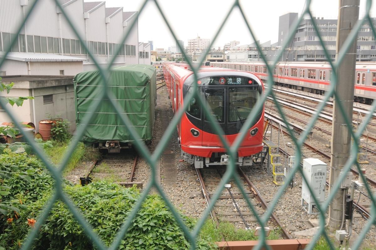 あの駅には何がある? 第6回 方南町駅(東京メトロ・丸ノ内線) 少年少女たちが夢見た吹奏楽の聖地