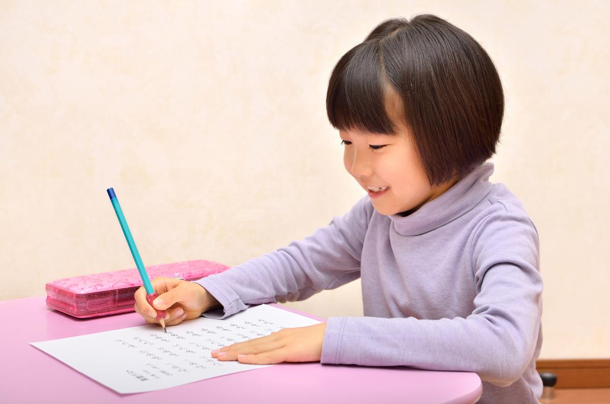 子どもに宿題をさせる第3の方法とは?