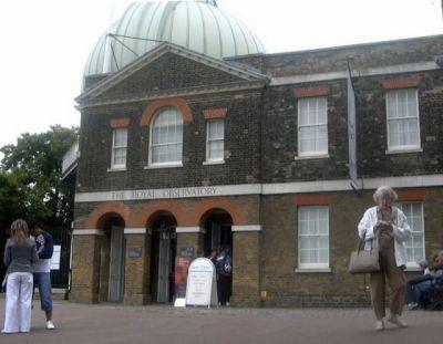 グリニッジにある旧王立天文台 テムズ河沿いに発展した河港都市のグリニッ... 日帰りで楽しむロン