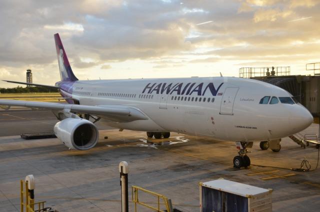 マイルの賢人 第12回 JALマイラーに朗報! 10月からハワイアン航空とのマイル積算が可能に