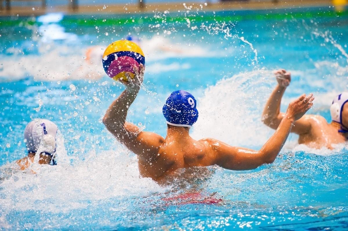 オリンピックの33競技を専門家が解説! 親子で楽しむ「東京2020」(24) 水球/水泳