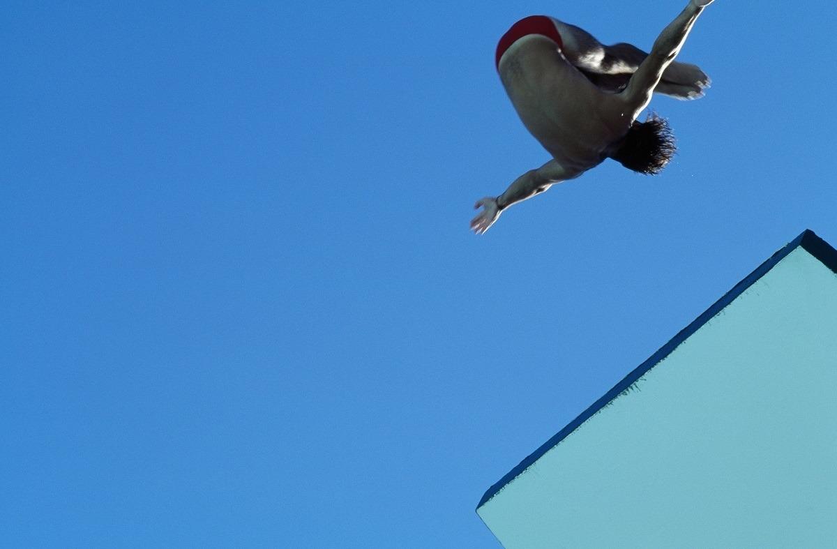 オリンピックの33競技を専門家が解説! 親子で楽しむ「東京2020」(9) 水泳(飛び込み)