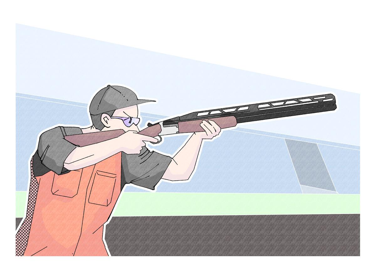 東京2020オリンピック 33競技の見どころとルールをイラストで予習 22