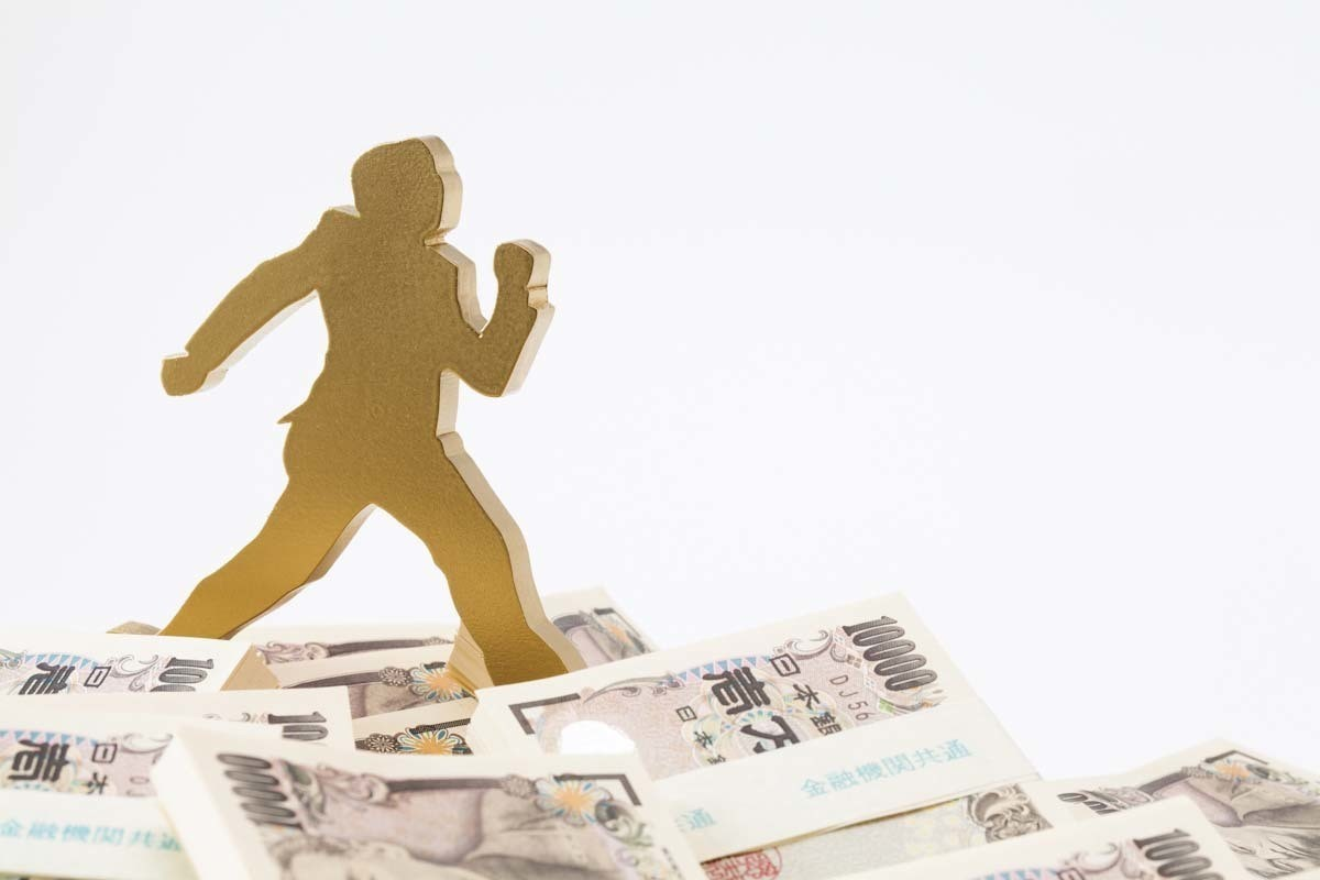 Photo of How to make 100 million yen for 50,000 yen a month Part 1 What kind of person actually got 100 million yen?