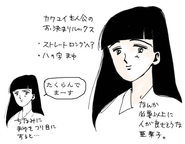 少女漫画に学ぶ[ヲトメ心とレン...
