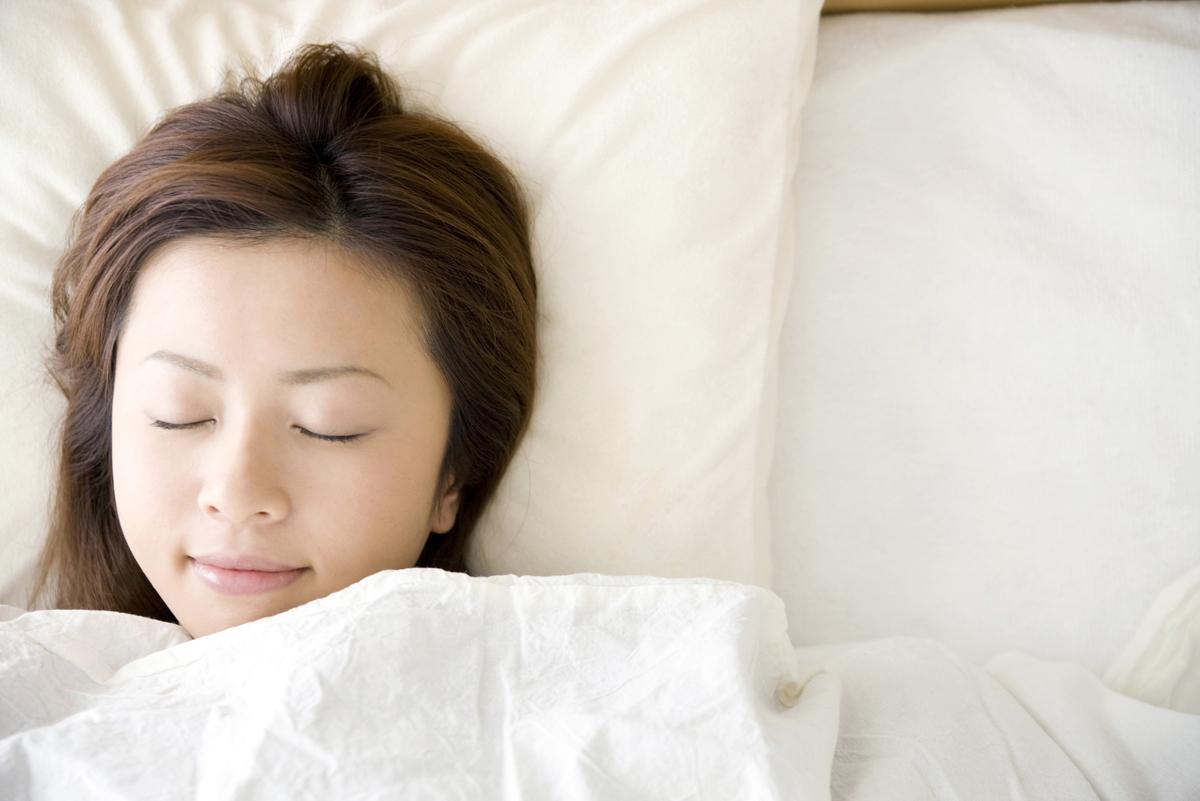 質の良い睡眠を取れていますか?