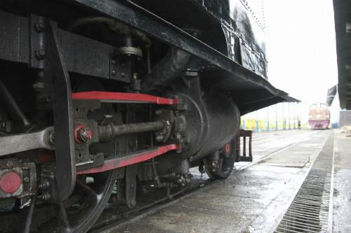読む鉄道、観る鉄道(48) 『バル...
