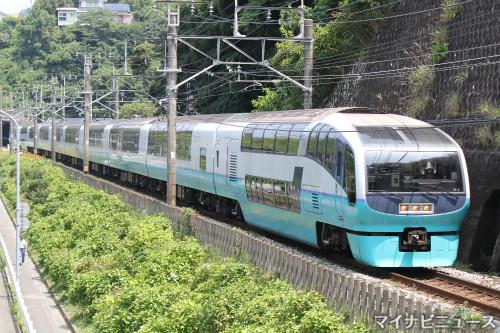 鉄道ニュース週報(121) E261系導...