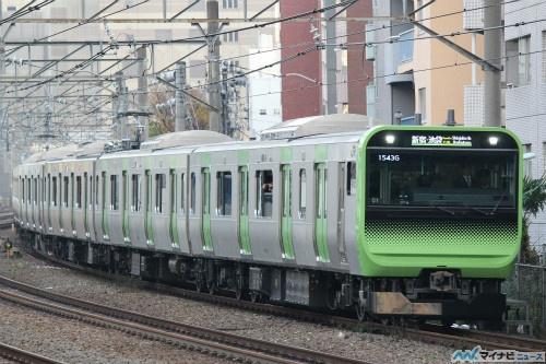 鉄道ニュース週報(22) ブルーリ...