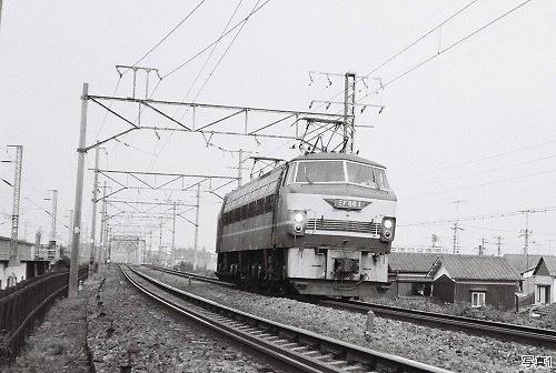 昭和の残像 鉄道懐古写真(57) 百...