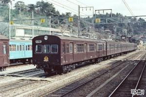 昭和の残像 鉄道懐古写真(80) 国...