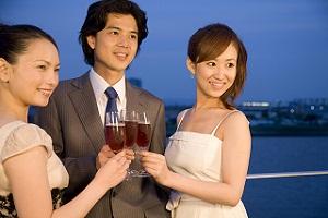 理系男子の服装術 (13) 婚活パーティーにありがちなこんな服装は嫌だ!