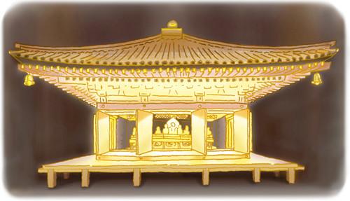 中尊寺金色堂の画像 p1_15
