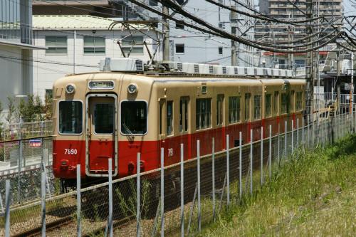 鉄道、昭和の旅(7) 新幹線4編成...