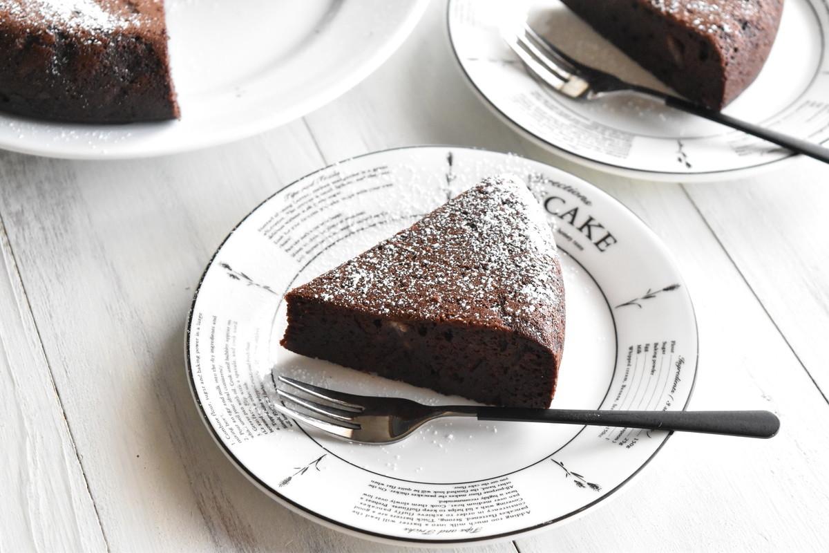 ミックス 炊飯 ホット 器 バナナ ケーキ