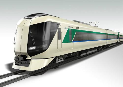 カレンダー 2017年カレンダー 印刷用 : 鉄道ニュース月報 (4) 東武特急 ...