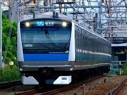 横浜駅を通らない東海道線に乗る いまは貨物メイ …