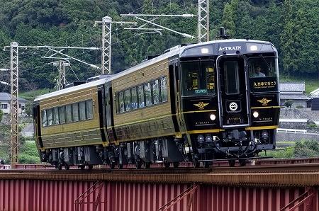 鉄道トリビア(143) 『A列車で行...