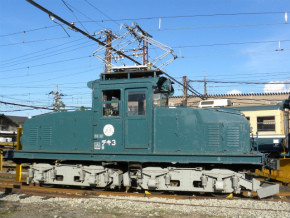 鉄道トリビア(219) 昔の機関車に...