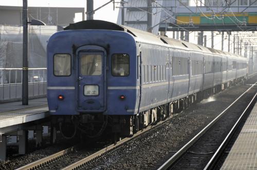 鉄道トリビア(284) 東京~西鹿児島間を31時間以上かけて走った列車が ...