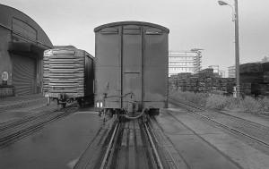 鉄道トリビア (300) 豚を運ぶ貨...