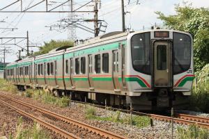 鉄道トリビア (304) 仙石線が直...