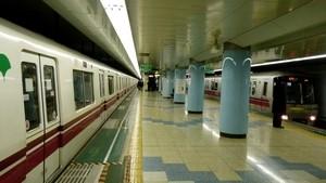 鉄道トリビア (95) 都営地下鉄大江戸線の「下克上」