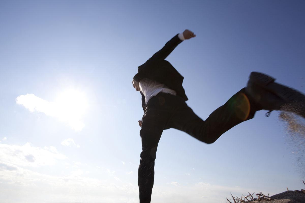 経営の専門家や士業従事者らが紐解く「新時代の働き方」(20) 「行動」することが成功の秘訣である | マイナビニュース