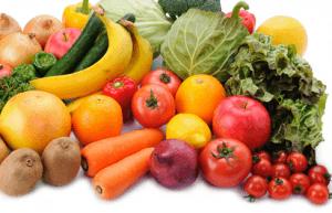 フルーツ・野菜エキス