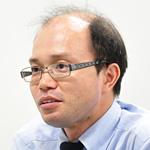 テックウィンド 野嵜太郎氏