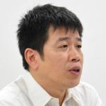 サンディスク 山本哲也氏