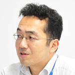 Synology販売代理店 アスク 児島雅之氏