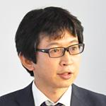 ティントリジャパン 東一欣氏