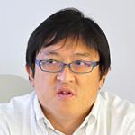 ティントリジャパン 羽鳥正明氏